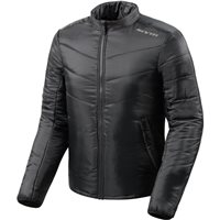 Revit Core Jacket (Black)
