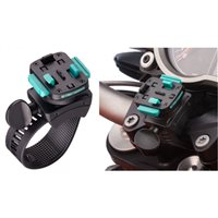 Ultimateaddons Handlebar Mounting Attachments - Helix Swivel Strap