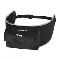 Oxford Visorstash T2 Deluxe Padded Visor Bag With Pocket