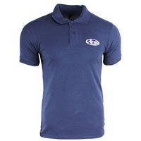 Arai Polo Shirt (Navy)