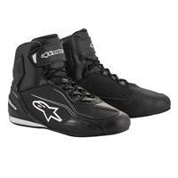 Alpinestars Faster 3 Shoes (Black)