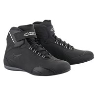 Alpinestars Sektor Waterproof Boot (Black)