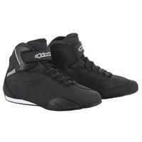 Alpinestars Sektor Motorcycle Boot (Black)