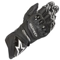 Alpinestars Gp Pro R3 Motorcycle Glove (Black)