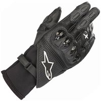 Alpinestars Gp X v2 Gloves (Black)
