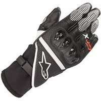 Alpinestars Gp X v2 Gloves (Black|White)