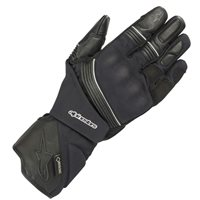 Alpinestars Jet Road V2 Gore-Tex Motorcycle Glove (Black)