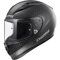 LS2 FF323 Arrow C Evo Helmet (Gloss Carbon)