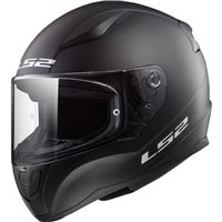 LS2 FF353 J Rapid Mini Helmet (Matt Black)