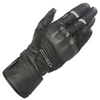 Alpinestars Patron Gore-Tex Motorcycle Glove (Black)