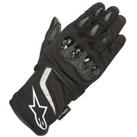 Alpinestars T-SP W Drystar Motorcycle Glove (Black)