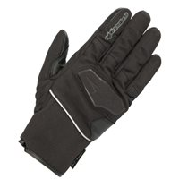 Alpinestars Cityrun Motorcycle Gloves (Black)
