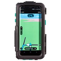 Ultimateaddons Samsung Galaxy S8 Plus Tough Mount Waterproof Case