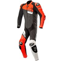 Alpinestars GP Plus Venom One Piece Leathers (Black|Red|White)
