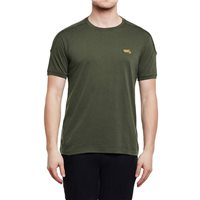 Royal Enfield Classic Moto T-Shirt (Olive)