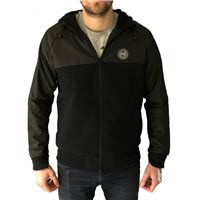Royal Enfield Regalia Hoody (Black)