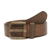Royal Enfield Classic Leather Belt (Brown)
