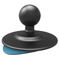 "RAM Mounts Adhesive Base 1"" Ball"