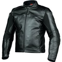 Dainese Razon Motorcycle Leather Jacket