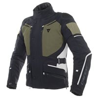 Dainese Carve Master 2 Gore-Tex Jacket (Black|Grape-Leaf|Grey)