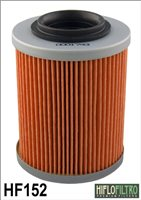 HF152 Oil Filter by Hiflo