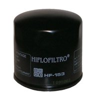 HF153 Oil Filter by Hiflo