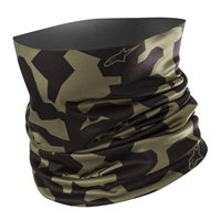 Alpinestars Camo Neck Tube Multitube (Military Green|Black)