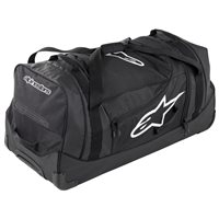 Alpinestars Komodo Tavel / Kit Bag (Black|Anthracite|White)