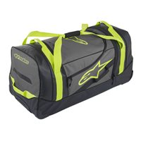Alpinestars Komodo Tavel / Kit Bag (Black|Anthracite|Flo Yellow)