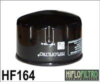 HF164 Oil Filter by Hiflo