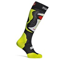 Sidi  Socks Faenza (Flo Yellow|Black)