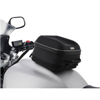 Oxford S-Series Q4s Quick Release Tank Bag (Black)