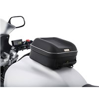 Oxford S-Series M4s Magnetic Base Tank Bag (Black)