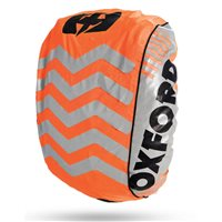 Oxford Bright Backpack Reflective Cover (Orange)