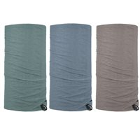 Oxford Comfy Grey/Desert/Green Multitube 3-Pack