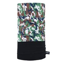Oxford Snug Thermal Head & Neck Wear (Camo Green)
