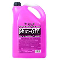 Muc-Off Bike Cleaner Concentrate 5L Litres