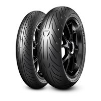 Pirelli Angel GT 2 Motorcycle Tyres
