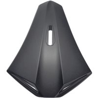 Schuberth E1 Ventilation Scoop (Black)