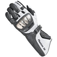 Held Phantom Air Motorcycle Glove (Black|White)