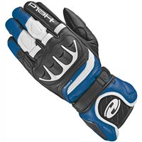 Held Revel 2 Motorcycle Glove (Black|Blue)