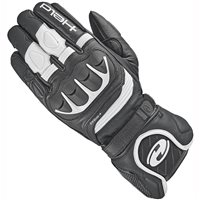 Held Revel 2 Motorcycle Glove (Black|White)