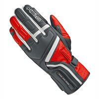 Held Travel 5 Motorcycle Glove (Black|Red)