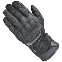 Held Desert 2 Motorcycle Glove (Black)