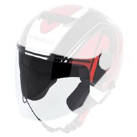 Held Top Spot Visor 7472