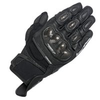 Alpinestars SP-X Air Carbon Motorcycle Glove (Black)