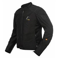 Rukka Forsair Pro Mesh Jacket (Black)