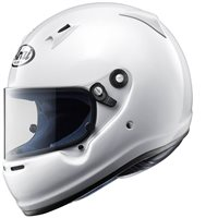Arai CK-6 Kart Racing Helmet (CMR Approved)