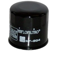 HF204RC Race Oil Filter by Hiflo