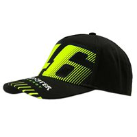 VR46 Monza 46 Monster Baseball Cap